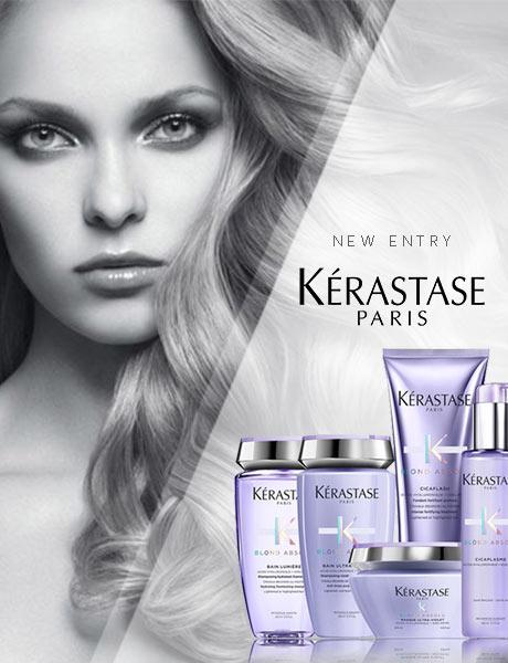 Kerastase | Kérastase | Επαγγελματικά Προϊόντα Μαλλιών & Styling Gelart