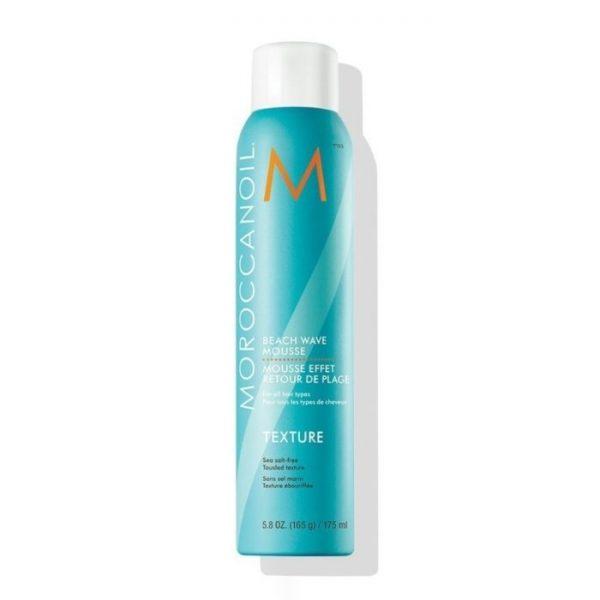 Moroccanoil spray texture