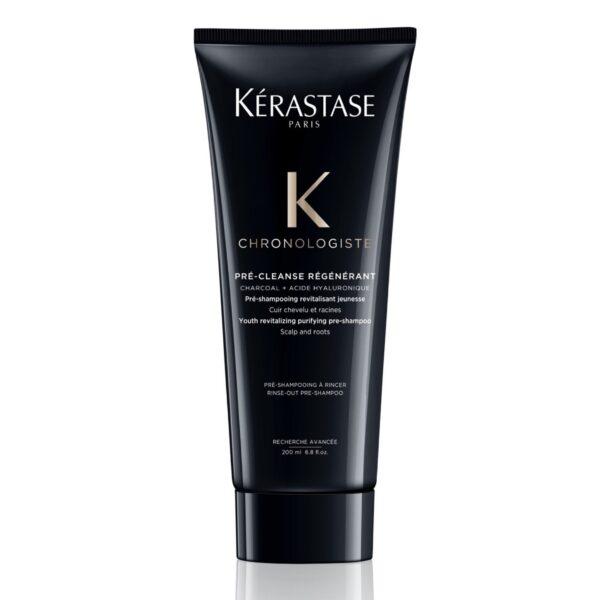 Shampoo Kerastase για ταλαιπωρημένα μαλλιά