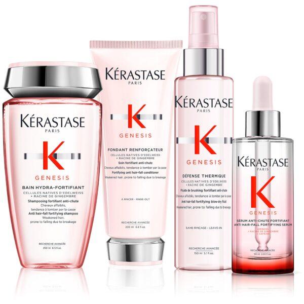 Προσφορά Kerastase genesis για τριχόπτωση