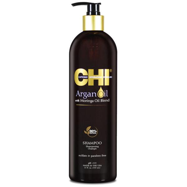 Chi shampoo Argan oil