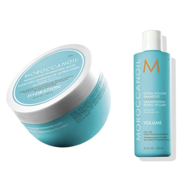 Moroccanoil smooth set προσφορά δωρεάν αποστολη