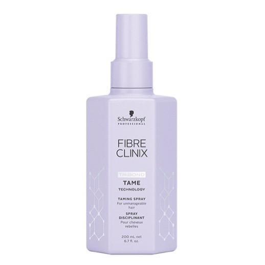 Fibre clinix smooth ξηρα μαλλιά