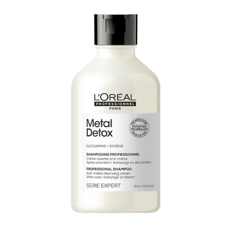 Metal detox Shampoo