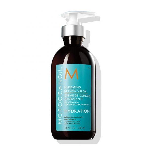 Moroccanoil Hydration styling cream