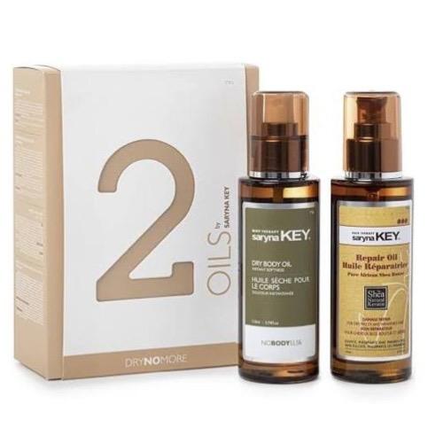 Saryna Key body oil, hair oil, προσφορά, λάδι μαλλιών
