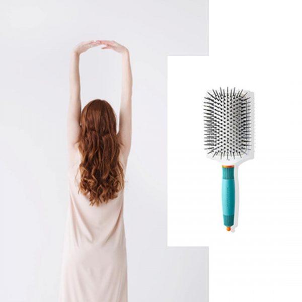Βουρτσα ξεμπερδέματος μαλλιών